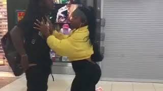 """Adam """"Pacman"""" Jones Fights Airport Employee"""
