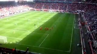 Goal Corona Fc twente - Fc Dordrecht