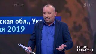 Конфликт в Косово. Время покажет. Выпуск от 28.05.2019
