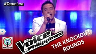 "Team Lea Knock Out Rounds: ""Wanna Be"" by Miro Valera (Season 2)"
