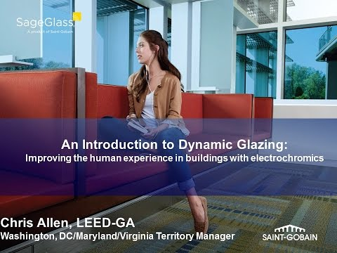 WEBINAR: Introduction to Dynamic Glass