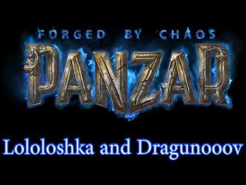 видео: panzar #1 (Гламурные берсерк и инквизитор)