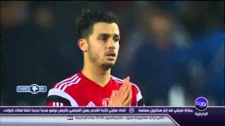 يالفيديو  تقرير beIN SPORTS عن مباراة اتحاد الجزائر X مولودية الجزائر   YouTube