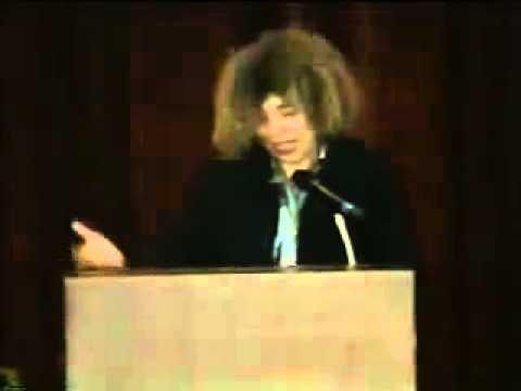Women's Week 2001 Keynote - Angela Davis