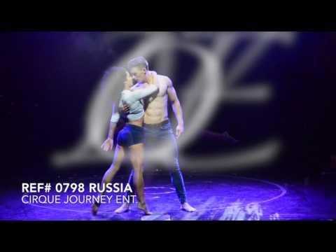 Adagio Flyers Demo (Ref#0798 Russia)