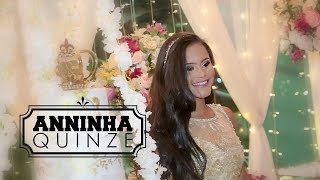 Trailer: Anninha15 Anos