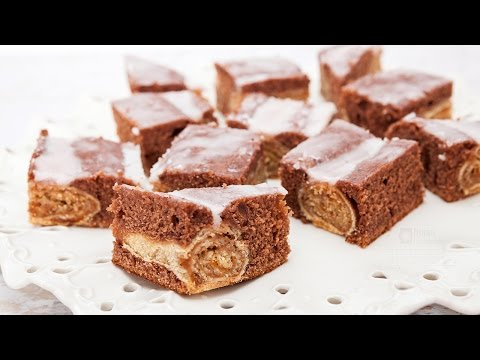 Bebina Kuhinja - Rolat Kocke - Domaći Video Recept