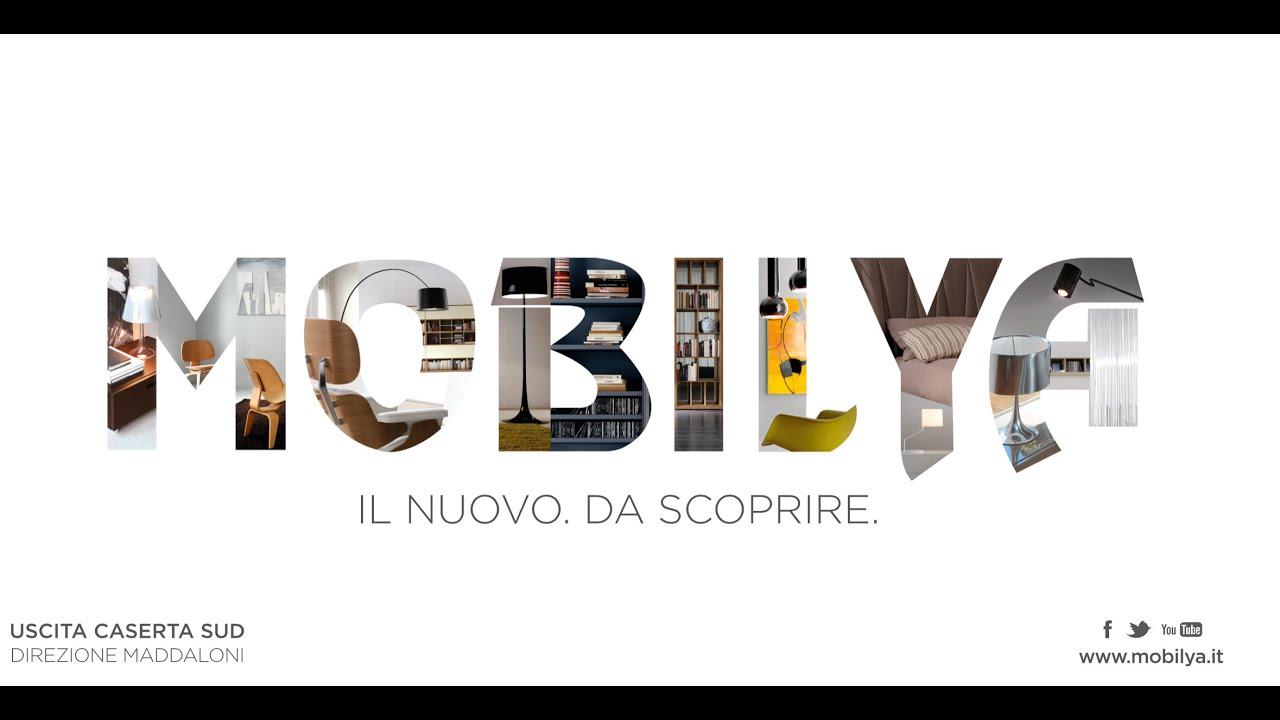 Mobilya megastore un mondo nuovo tutto da scoprire youtube - Mobilya megastore ...
