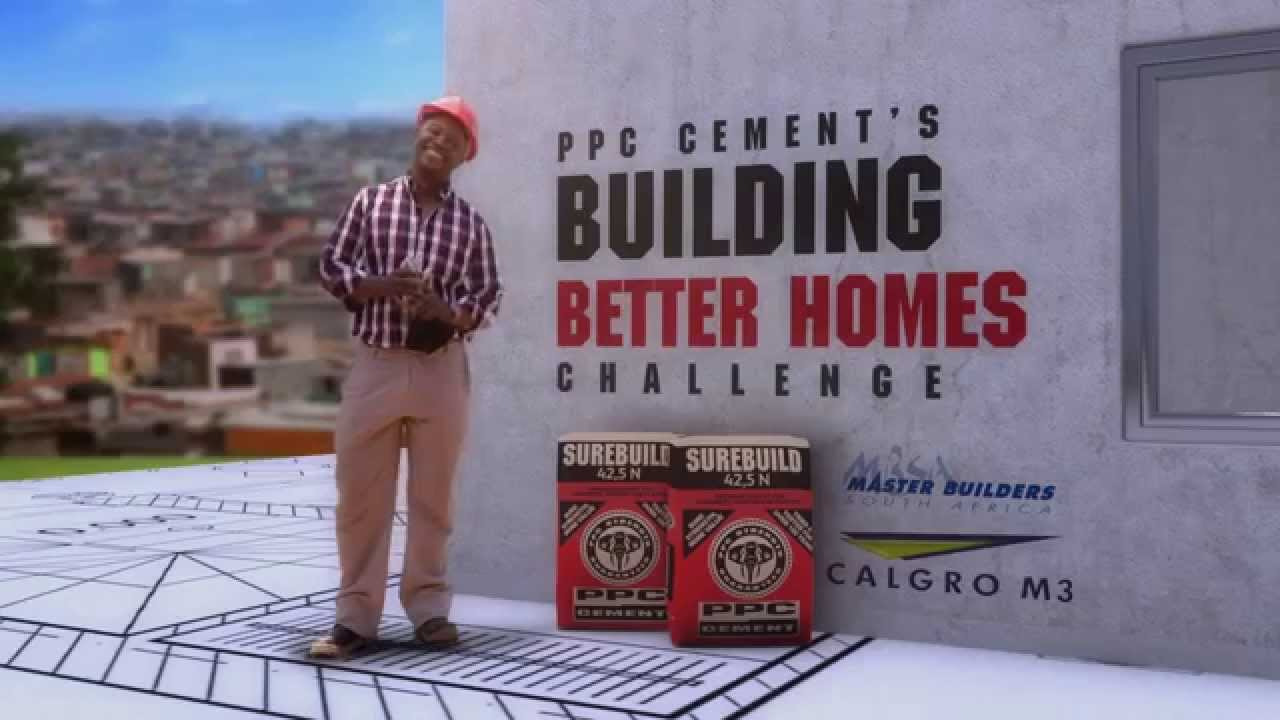 Ppc Building Better Homes Challenge Episode 5 Youtube
