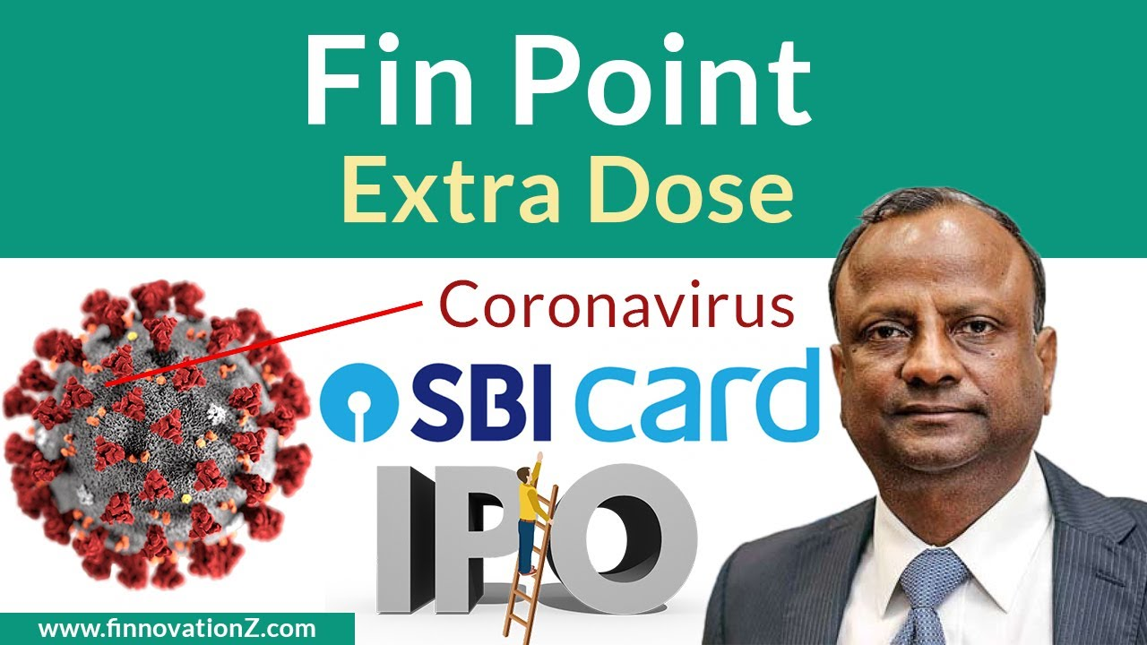 IPO Of SBI Cards  Coronavirus Effect on Indian Share Market  Hindi News  Stock Market News