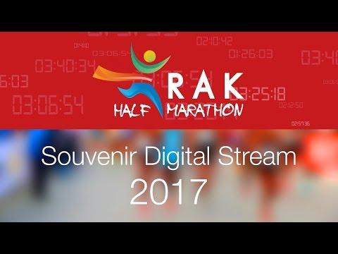 The Full Race International Broadcast 2017