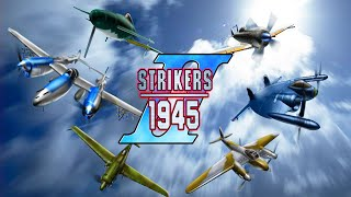 STRIKERS 1945 2 classic - Android Gameplay ᴴᴰ