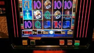 EXCALIBURS CHOICE Jackpot Symbol 2€ ! 😨😨 Kneipe Ist Wieder VOLL ! 😨 Merkur Magie 2019 Freispiele !😨