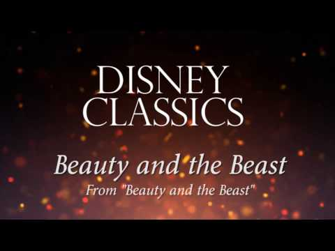 "Beauty and the Beast (Instrumental Philharmonic Orchestra Version) From ""Beauty and the Beast"""