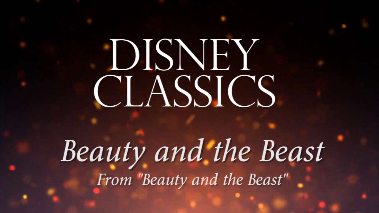 """Beauty and the Beast (Instrumental Philharmonic Orchestra Version) From """"Beauty and the Beast"""""""