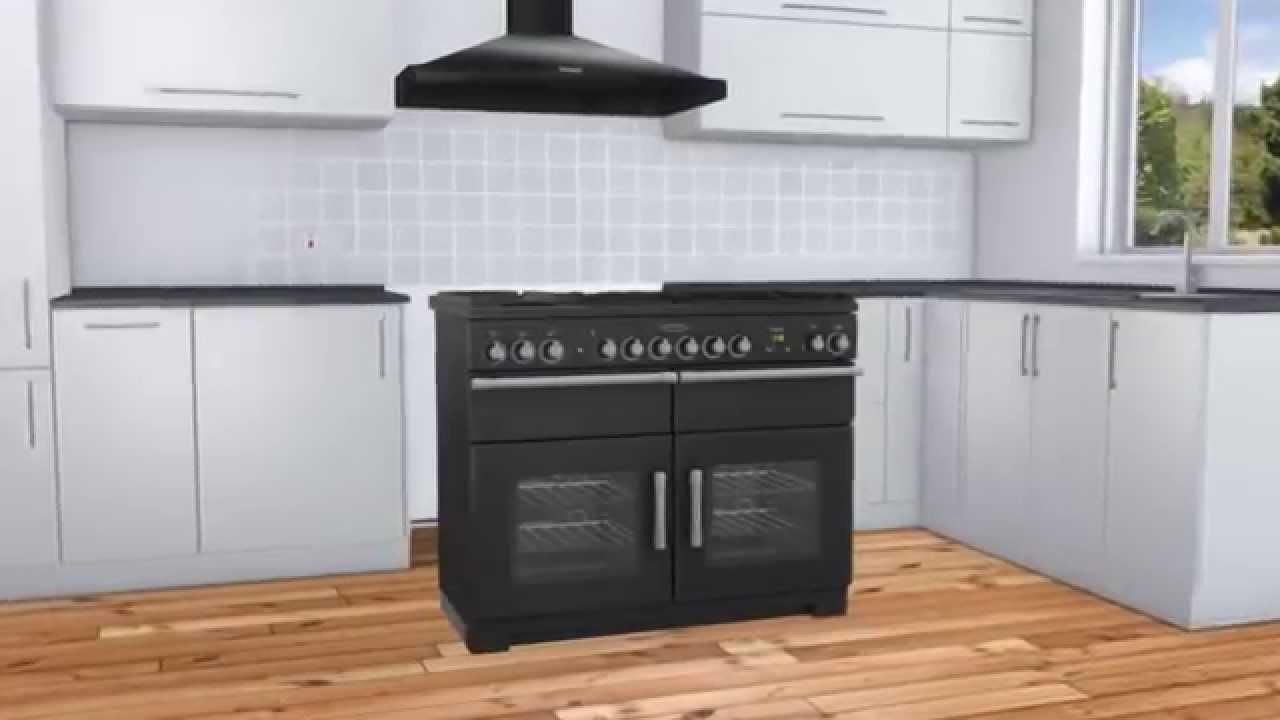 maxresdefault rangemaster range cooker installation video youtube rangemaster cooker hood wiring diagram at n-0.co
