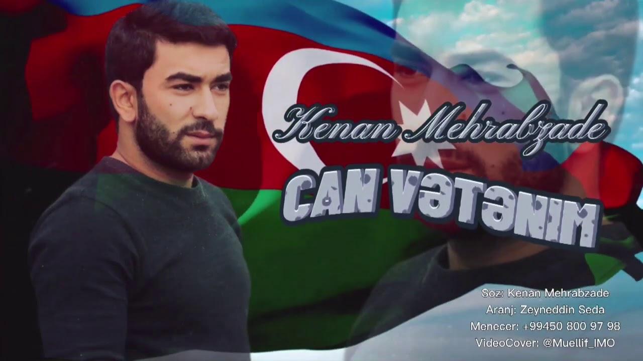 Kenan Mehrabzade  - Can Vetenim [OFFICIAL AUDIO]