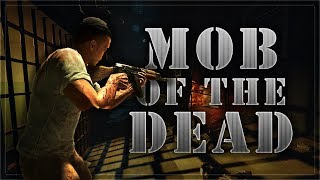 Mob Of The Dead - Black ops 2 Zombies Ft. Blane