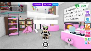 Visiting The Smooth House :3/Liz's Madness in Roblox