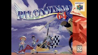 Is Pilotwings 64 Woŗth Playing Today? - SNESdrunk