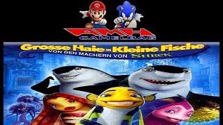 GROSSE HAIE KLEINE FISCHE by www.amh-camelbag.de