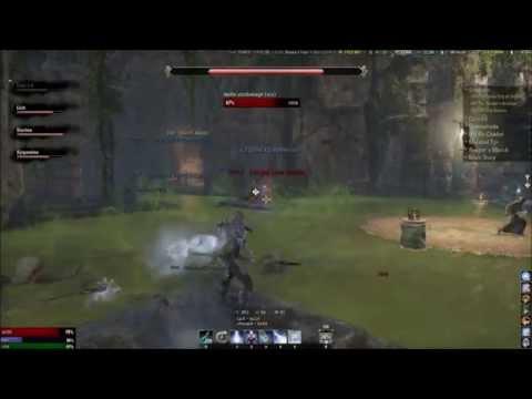 Elderscrolls Online - Craglorn - Shada's Tear - Shada