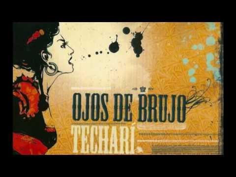 Ojos de Brujo - Sultanas de merkaíllo (Official audio)