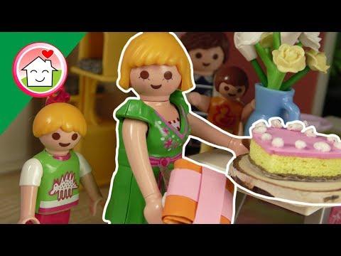 قصص مع ماما بمناسبة عيد الأم - ميجا فيديو بلاي موبيل - عائلة عمر - أفلام بلاي