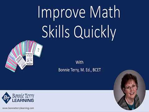 Math Games For Kids-Improve Math Skills Quickly-Math Calculation Practice-Math Skills
