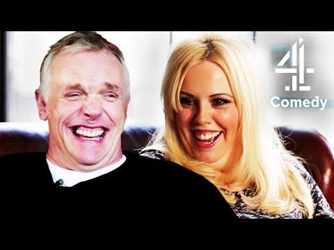 Man Down   Greg meets Roisin Conaty   Comedy on 4