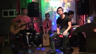 Pha Lê coffee 9-6 (Mr.Bảo - Chôm chôm lí qua phà)