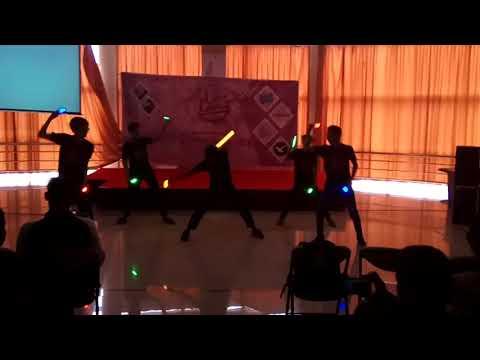 LLSS Wotagei - Wonderful Rush (Love Live School Idol Projects )