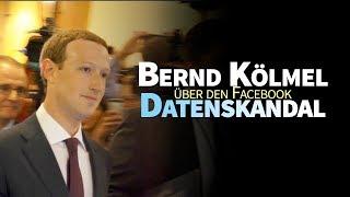 ZUCKERBERG im EP – Daten endlich schützen!