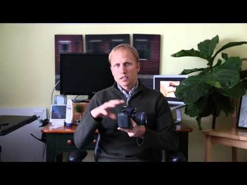 Camera Tips: Five Great Tips for Sharper Images with Any Camera