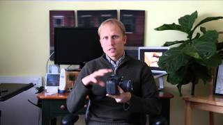 5 Quick Tips for Sharper Images with any camera and lens
