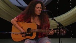 Prairie Musicians; Annie Humphrey