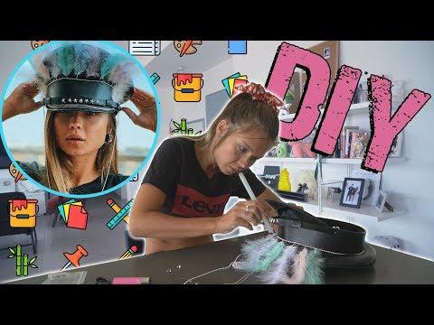 נהרס לי סרטון ה DIY הראשון שלי 😢