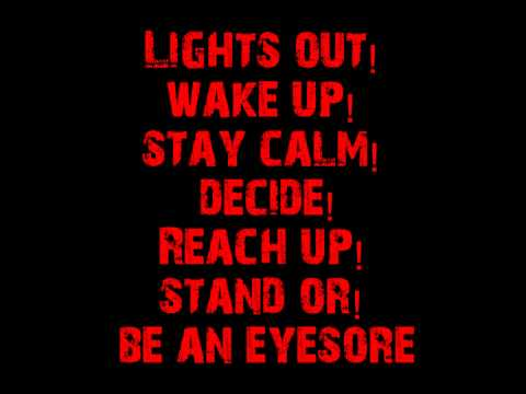 Janus  Eyesore Lyrics