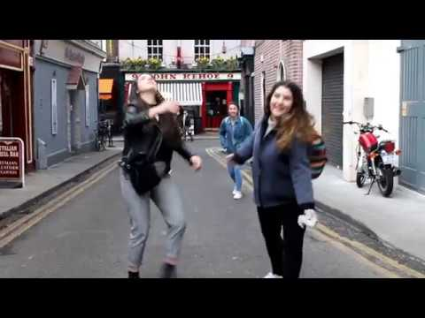 Trip to Ireland || Travel Vlog