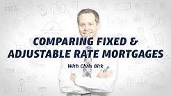 Fixed Rate vs. ARMs: How Interest Rates Work