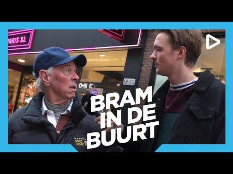 Irritaties in Haarlem - Bram In De Buurt | SLAM!