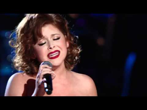 Through The Fire - Renee  Olstead - David Foster and friends.wmv