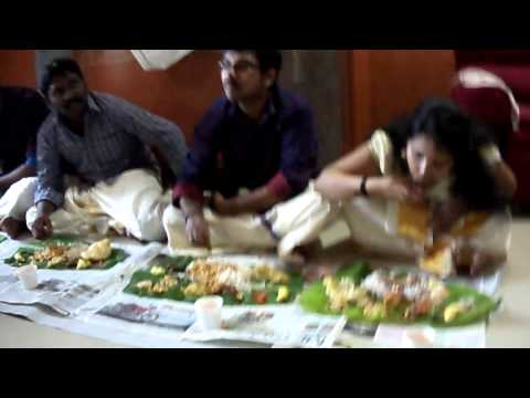 Onam celebration | Red FM Cochin
