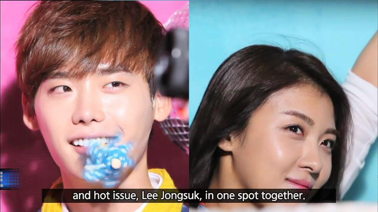 Download Entertainment Weekly | 연예가중계 - Lee Jongsuk, Ha Jiwon, Soo Ae, Brown Eyed Girls & more! (2013.08.30)