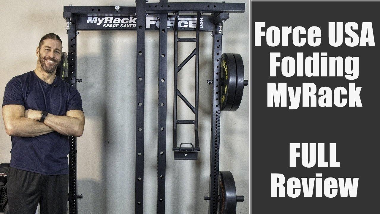 force usa monster g9 full overview