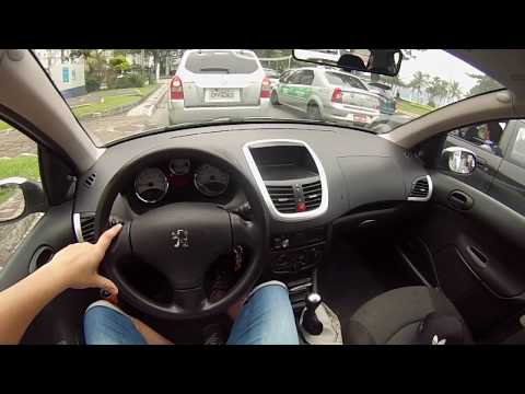 Peugeot 207, vale a pena?? @ Ricardo Ardo