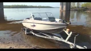 Finval 2012 new(Продажа финских аллюминиевых лодок Buster, весь модельный ряд, так же изготовление оцинкованных прицепов..., 2012-05-03T07:02:04.000Z)