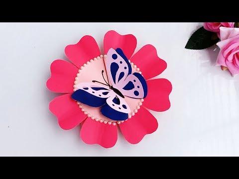 How to make friendship day card/handmade card