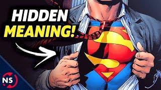 superman s red trunks return in action comics 1000 speeding