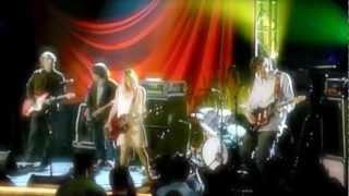 Sonic Youth - Rain On Tin (Live 2002)